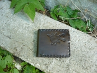 Pánská peněženka Brouk